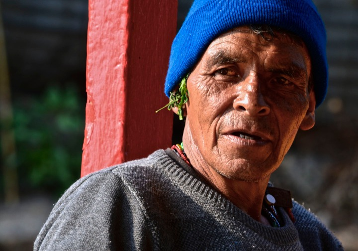 17 Balcero en Xochimilco