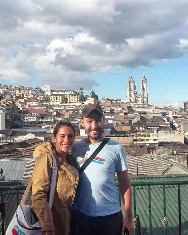 foto Quito