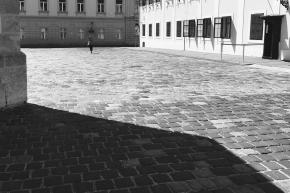 Plaza San Marcos, Zagreb