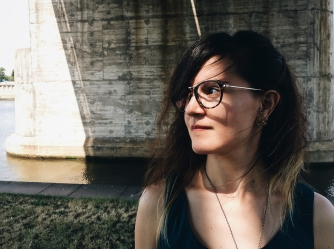 Los viajeros: María Alejandra