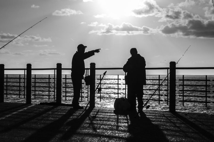 10. san sebastian fishermen