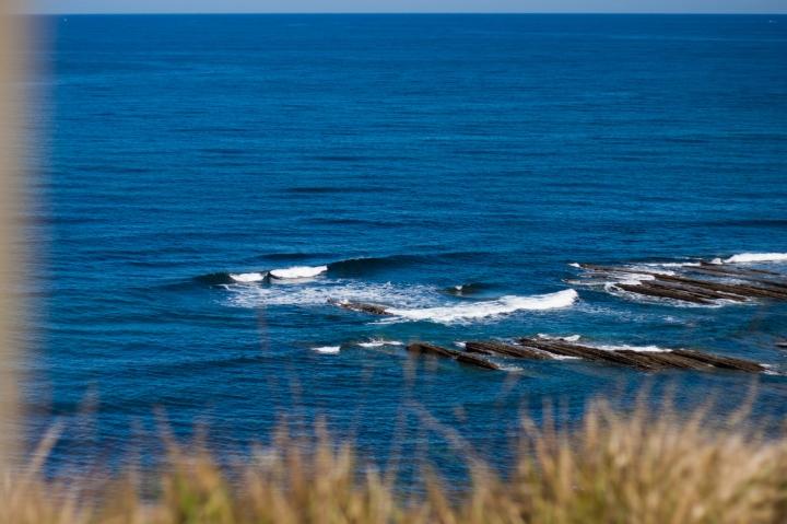 15. sakoneta waves