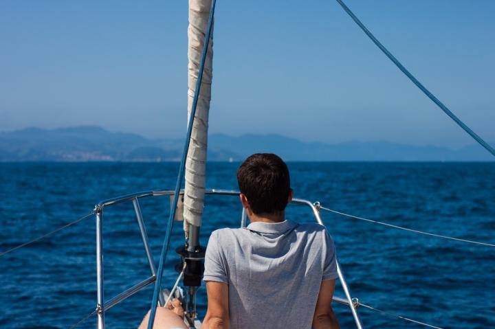 7.sailing boat getaria san sebastian