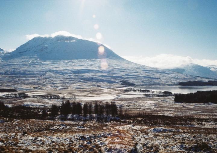 Loch Tulla 2