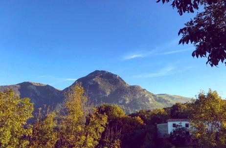 Monte Txindoki, Gipuzkoa